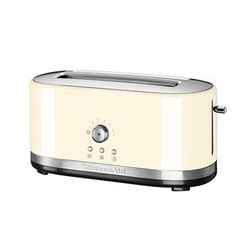 KitchenAid - 2M Long - toster długokomorowy - na 2 kromki