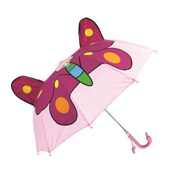 Smati - Motyl - parasol dla dzieci - średnica: 78 cm