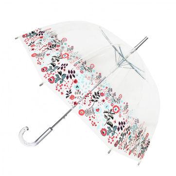 Smati - Kwiaty - parasol głęboki - średnica: 85 cm