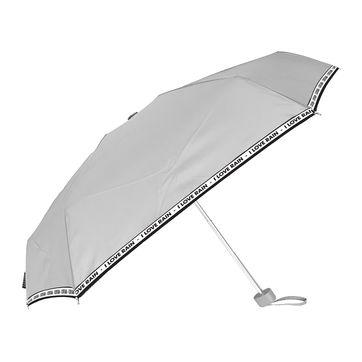Smati - I love rain - parasol - średnica: 93 cm