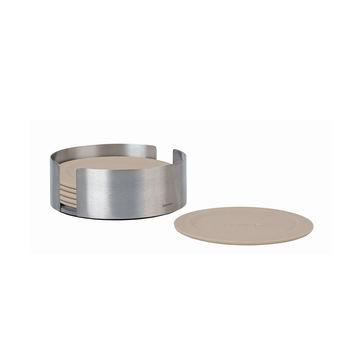 Blomus - Lareto - 6 podkładek - średnica: 11,5 cm