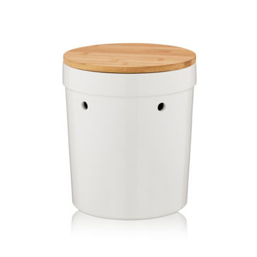Kela - Salena - pojemnik na ziemniaki - średnica: 20 cm