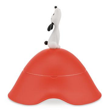A di Alessi - Lulà - miska dla psa - pojemność: 0,6 l
