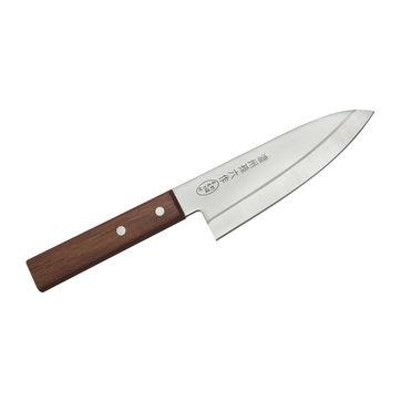 Satake - Tomoko - nóż Deba - długość ostrza: 15,5 cm