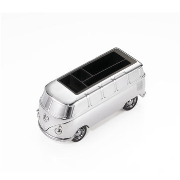 Troika - Forever T1 - pojemnik na akcesoria - z magnesem na spinacze