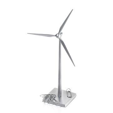 Troika - Fresh Wind - magnetyczna podstawka na spinacze - wysokość: 16,5 cm