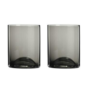 Blomus - Wave - 2 szklanki - pojemność: 0,3 l