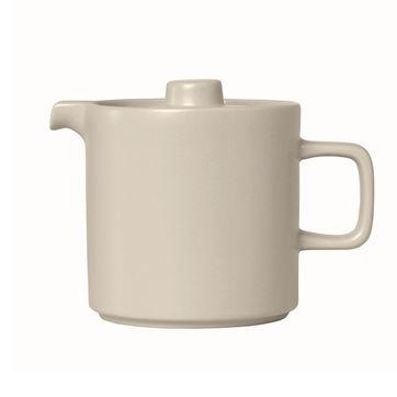 Blomus - Pilar - dzbanek do herbaty - pojemność: 1,0 l