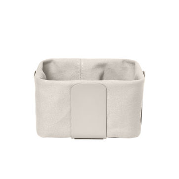 Blomus - Desa - koszyk na pieczywo - wymiary: 20 x 20 x 10,5 cm