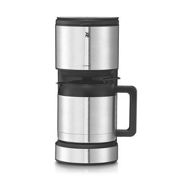 WMF - Stelio - przelewowy ekspres do kawy z dzbankiem termicznym - pojemność: 1,0 l (8 filiżanek)