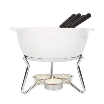 Boska - Party - zestaw do fondue - pojemność: 0,75 l