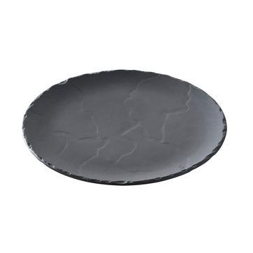 Revol - Basalt - półmisek okrągły - średnica: 32 cm