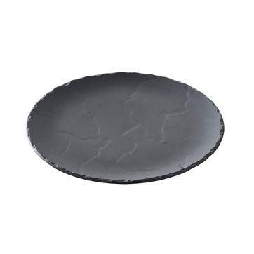 Revol - Basalt - talerz bufetowy - średnica: 28,5 cm
