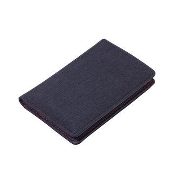 Troika - Card Saver 8.0 - etui na karty kredytowe - wymiary: 11,5 x 8 x 1,5 cm