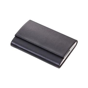 Troika - Sophisticase - etui na karty kredytowe - wymiary: 9,5 x 7 x 1,5 cm