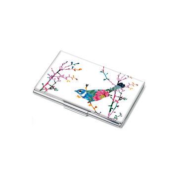 Troika - Business Card Case - wizytowniki - wymiary: 9,5 x 6 cm