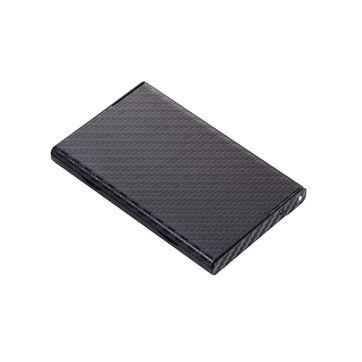 Troika - Card Check - wizytownik - wymiary: 9,5 x 6 cm