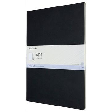 Moleskine - Art Sketch Pad - szkicownik pionowy