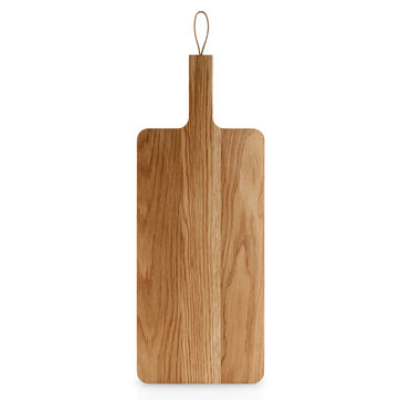 Eva Solo - Nordic Kitchen - deska do krojenia - wymiary: 44 x 22 cm