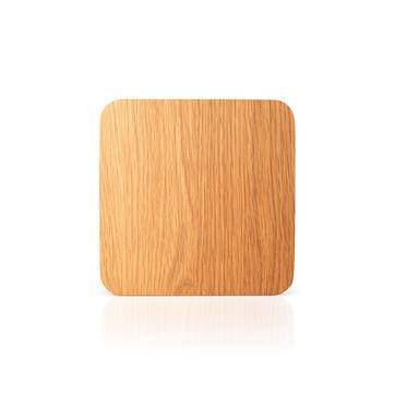 Eva Solo - Nordic Kitchen - deska śniadaniowa - wymiary: 16,5 x 16,5 cm