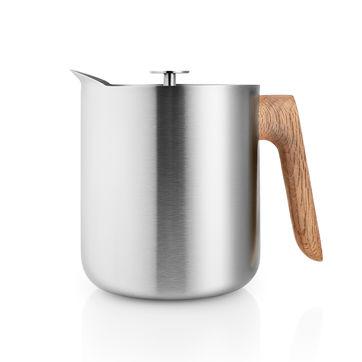 Eva Solo - Nordic Kitchen - tłokowy zaparzacz do herbaty - pojemność: 1,0 l
