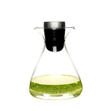 Sagaform - Herbs & Spices - butelka/shaker do sosów i dressingów - pojemność: 0,35 l