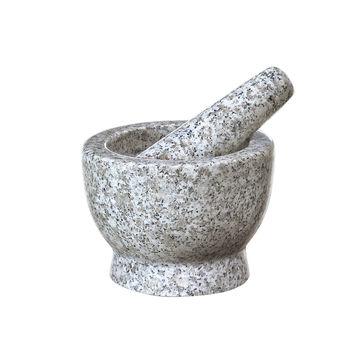 Cilio - moździerz granitowy