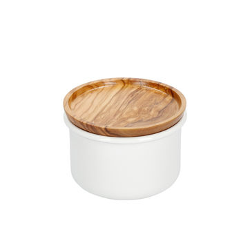 Hario - Bona Canister - pojemnik kuchenny - pojemność: 100 g zmielonej kawy