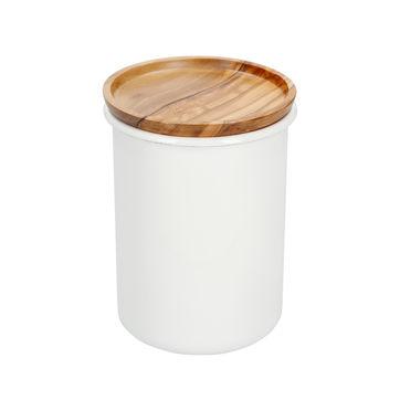 Hario - Bona Canister - pojemnik kuchenny - pojemność: 200 g zmielonej kawy