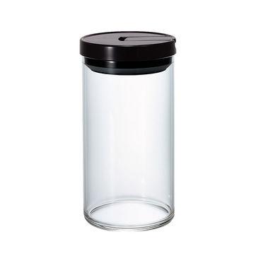 Hario - Glass Canister - pojemnik kuchenny - pojemność: 300 g zmielonej kawy