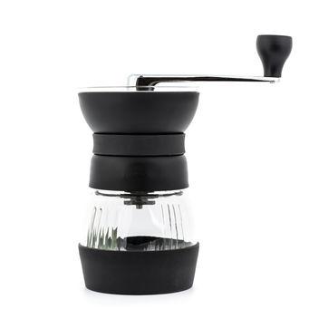 Hario - Skerton PRO - młynek do kawy - pojemność: 100 g zmielonej kawy