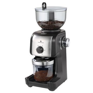 Zassenhaus - Arabica - elektryczny młynek do kawy - do 450 g kawy