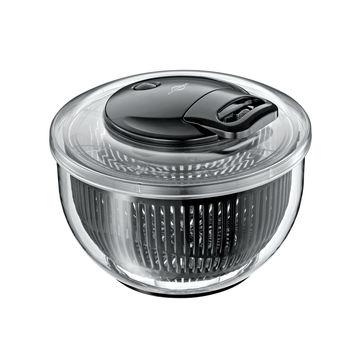 Küchenprofi - Turbo - suszarka do sałaty - średnica: 24,5 cm; napęd na linkę