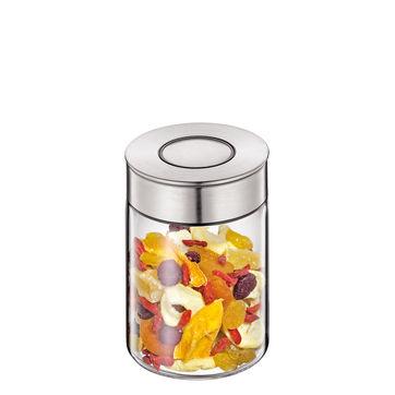 Cilio - Vetro - pojemnik kuchenny - pojemność: 0,7 l