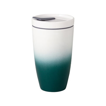 Villeroy & Boch - Coffee To Go - kubek podróżny - pojemność: 0,35 l