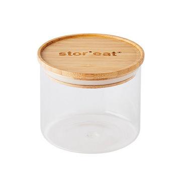 Mastrad - Stor'eat - pojemnik kuchenny - pojemność: 0,6 l