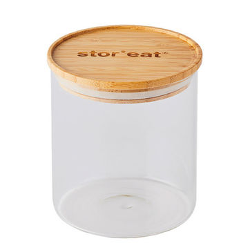 Mastrad - Stor'eat - pojemnik kuchenny - pojemność: 0,85 l