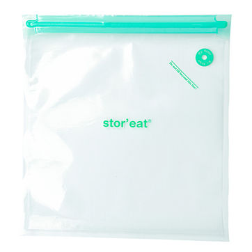 Mastrad - Stor'eat - 10 torebek próżniowych - pojemność: 6,0 l