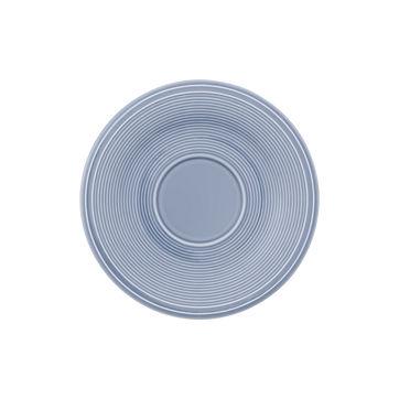 Villeroy & Boch - Color Loop Horizon - spodek do filiżanki do kawy - średnica: 15,5 cm