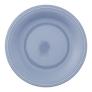 Villeroy & Boch - Color Loop Horizon - talerz płaski - średnica: 28,5 cm