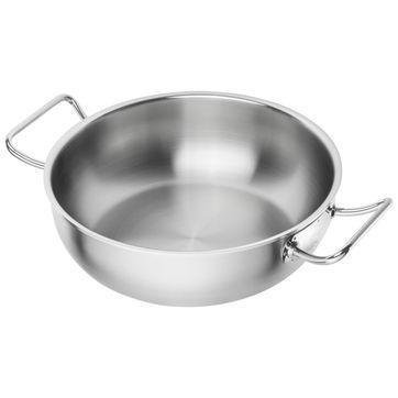 Zwilling - Zwilling Pro - wok stalowy - średnica: 30 cm