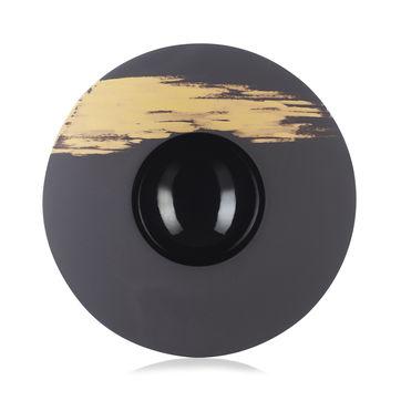Revol - Real Gold Tempo 1 - talerz głęboki - średnica: 30 cm