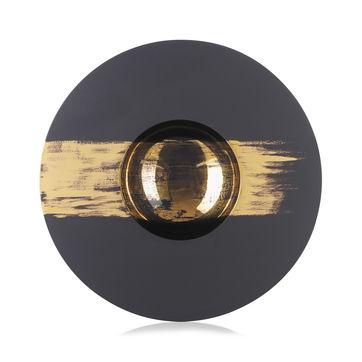Revol - Real Gold Tempo 2 - talerz głęboki - średnica: 30 cm