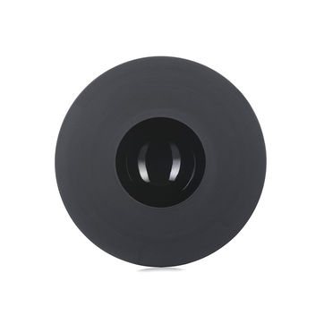 Revol - Black Ink - talerz głęboki - średnica: 21,5 cm