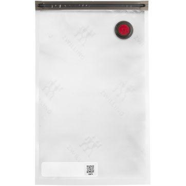 Zwilling - Fresh & Save - 3 torebki próżniowe - wymiary: 49 x 30 cm