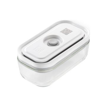 Zwilling - Fresh & Save - pojemniki próżniowe - szkło borokrzemowe