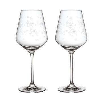 Villeroy & Boch - Toy's Delight Glass - 2 kieliszki do czerwonego wina - pojemność: 0,47 l