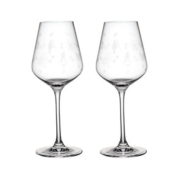 Villeroy & Boch - Toy's Delight Glass - 2 kieliszki do białego wina - pojemność: 0,38 l
