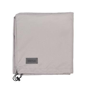 Blomus - Stay - pokrowiec ochronny na łóżko ogrodowe - wymiary: 190 x 120 x 25 cm
