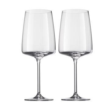 Schott Zwiesel - Vivid Senses - 2 kieliszki do wina - pojemność: 0,66 l; do win aromatycznych i korzennych